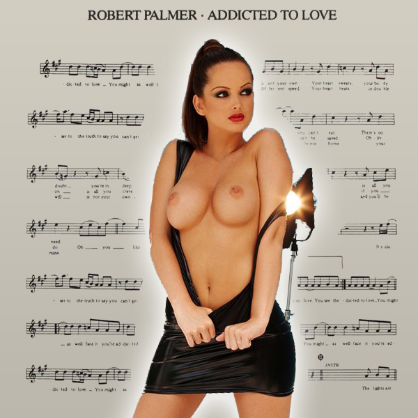 nude Addicted to love girls