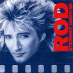 Original Cover Artwork of Rod Stewart Camouflage