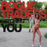 Cover Artwork Remix of Rogue Traders Watching You