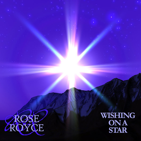 Original Cover Artwork of Rose Royce Wishing On A Star
