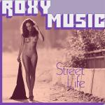 Cover Artwork Remix of Roxy Music Street Life