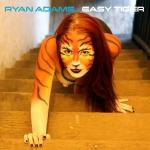 Cover Artwork Remix of Ryan Adams Easy Tiger