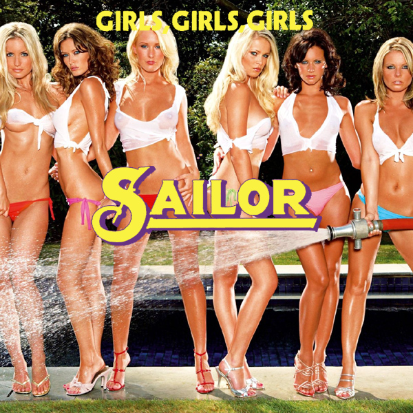 sailor girls girls girls 2