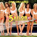 Cover Artwork Remix of Sailor Girls Girls Girls