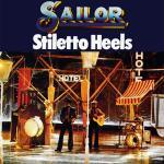 Original Cover Artwork of Sailor Stiletto Heels