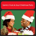 Cover artwork for Santa's Funk And Soul Party - Various Artists