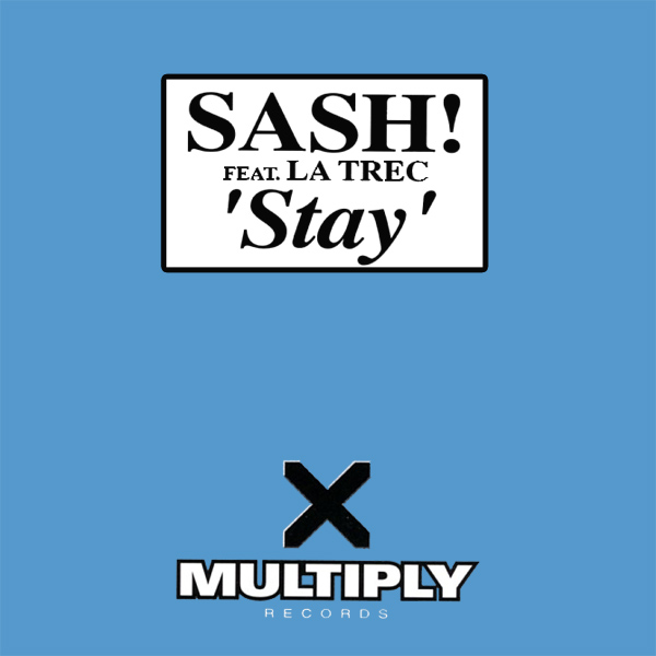 Original Cover Artwork of Sash Stay