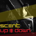 Cover Artwork Remix of Scent Up And Down