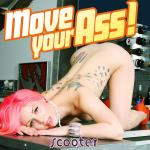 Cover Artwork Remix of Scooter Move Your Ass
