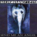 Original Cover Artwork of Scorpions Send Me An Angel