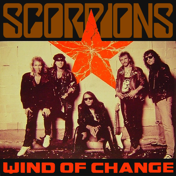 scorpions wind of change 1
