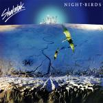 Original Cover Artwork of Shakatak Night Birds