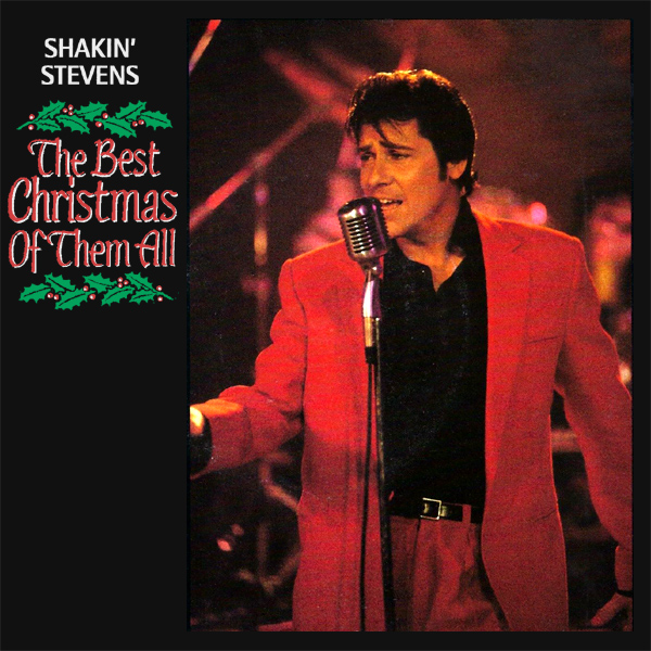 shakin stevens best xmas of them all 1