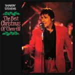Original Cover Artwork of Shakin Stevens Best Xmas Of Them All