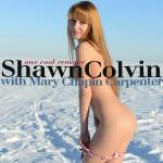 Cover Artwork Remix of Shawn Colvin One Cool Remove