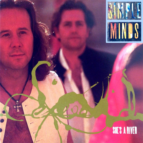 simple minds shes a river 1
