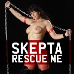 Cover Artwork Remix of Skepta Rescue Me