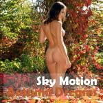 Cover Artwork Remix of Sky Motion Autumn Dreams