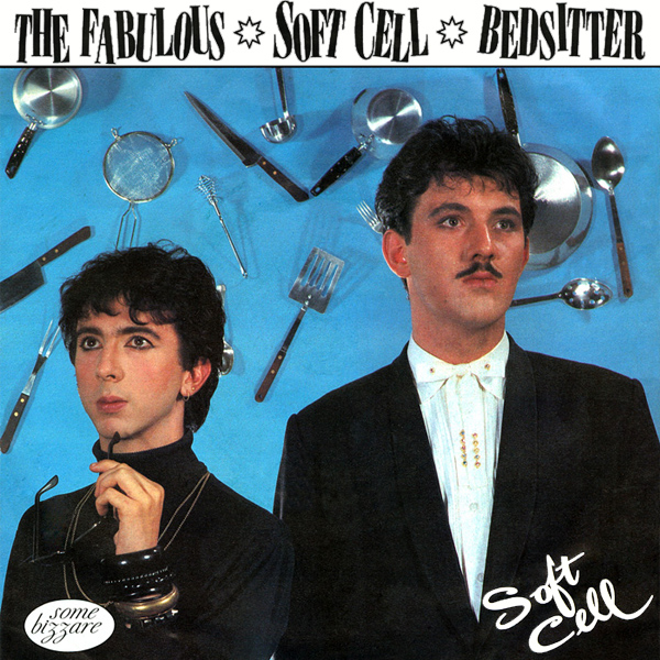 soft cell bedsitter 1