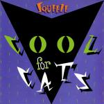 Original Cover Artwork of Squeeze Cool For Cats