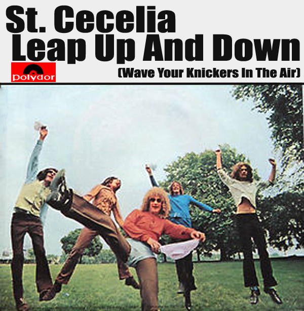 st cecelia leap up and down 1