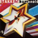 Original Cover Artwork of Stakker Humanoid