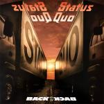 Original Cover Artwork of Status Quo Back To Back