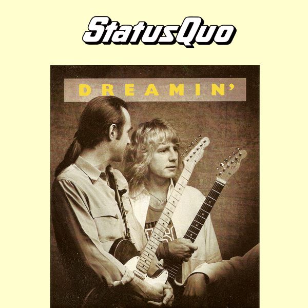 Status Quo - Going Down Town Tonight (New Version)