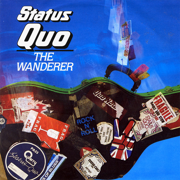 status quo the wanderer 1
