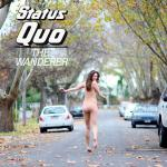 Cover Artwork Remix of Status Quo The Wanderer