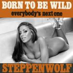 Cover Artwork Remix of Steppenwolf Born Wild