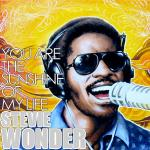 Cover artwork for You Are The Sunshine Of My Life - Stevie Wonder