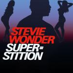 Original Cover Artwork of Stevie Wonder Superstition Remix