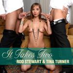 Cover Artwork Remix of Stewart Turner It Takes Two