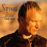 Original Cover Artwork of Sting Desert Rose