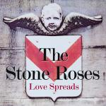 Original Cover Artwork of Stone Roses Love Spreads