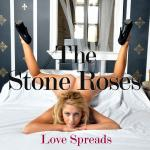 Cover Artwork Remix of Stone Roses Love Spreads