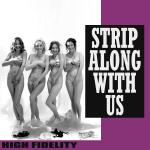 Cover Artwork Remix of Strip Along With Us