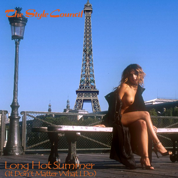 Style Council Long Hot Summer Remix