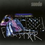Original Cover Artwork of Suede Filmstar
