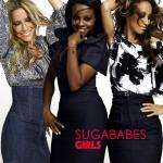 Original Cover Artwork of Sugababes Girls