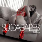 Original Cover Artwork of Sugababes Red Dress Remix