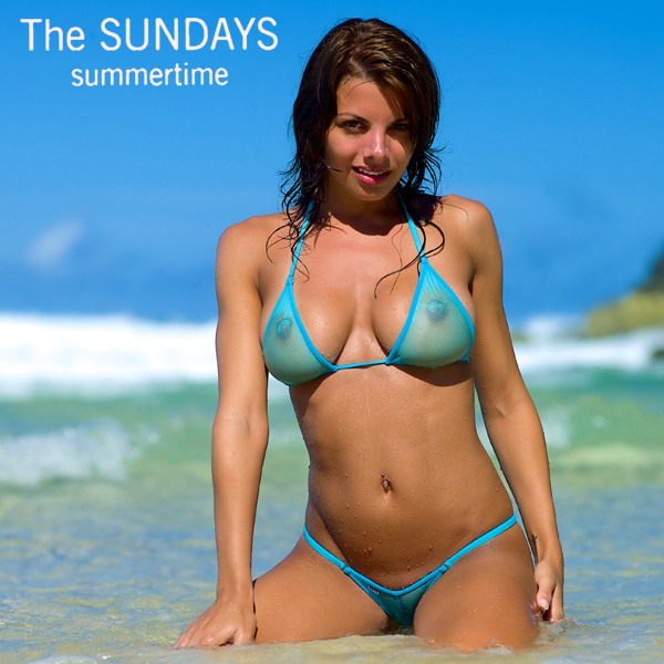 Cover Artwork Remix of Sundays Summertime