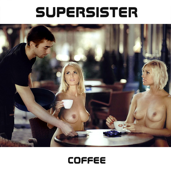 supersister coffee remix