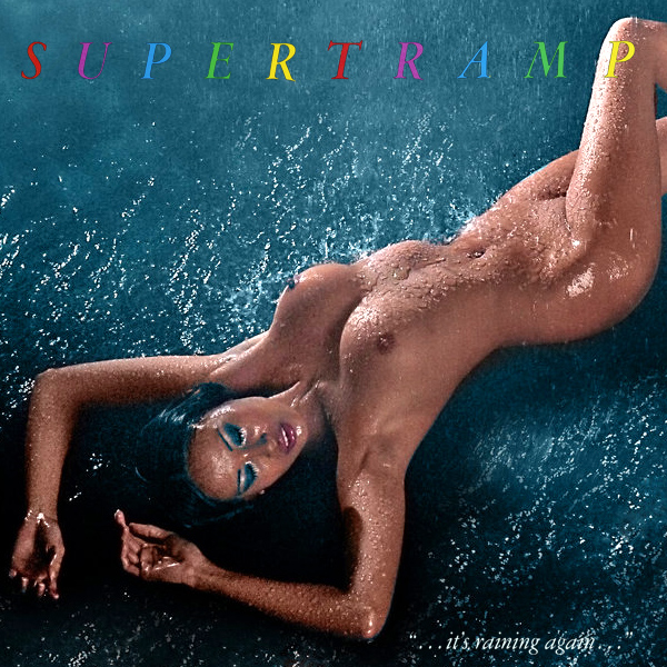 supertramp raining again remix