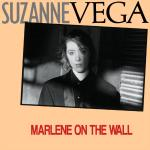 Original Cover Artwork of Suzanne Vega Marlene On The Wall