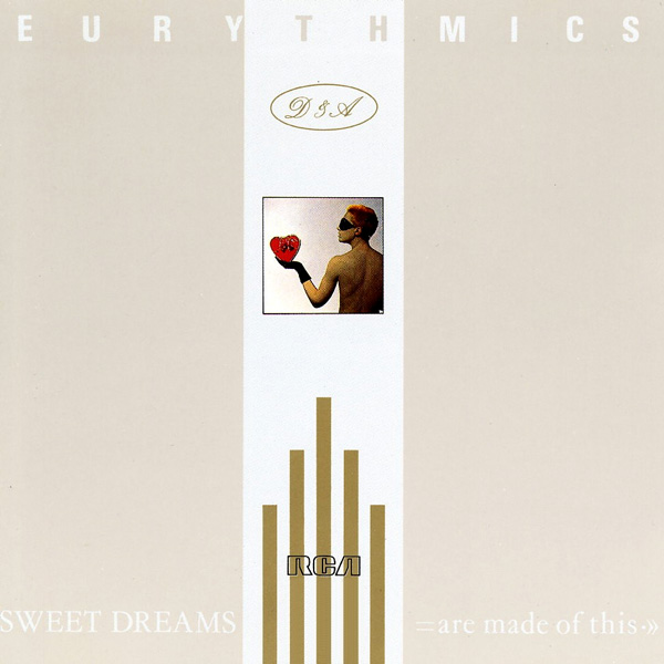 sweet dreams eurythmics