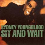 Original Cover Artwork of Sydney Youngblood Sit And Wait