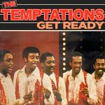 Original Cover Artwork of Temptations Get Ready