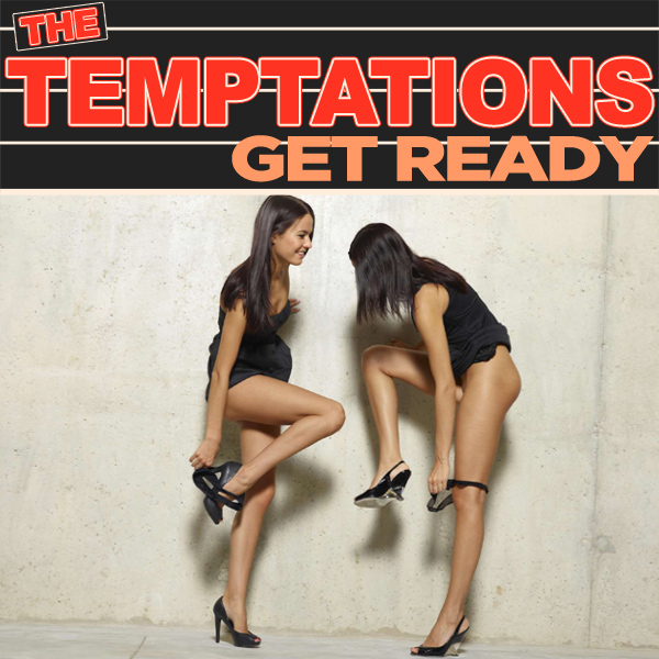 Temptations Get Ready Remix